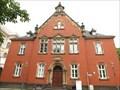 Image for Ehemaliges Amtsgericht - Kaiserplatz 5 -  Oberstolberg, Nordrhein-Westfalen, Germany