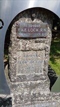 Image for Memorial Plaque - St Mary - Manton, Rutland
