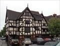 Image for Rowley's Haunted House - Shrewsbury, Shropshire, UK.