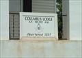 Image for Columbus Lodge No. 102, Pittsboro, North Carolina