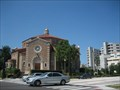 Image for AG2224 - ST PETERSBURG ST MARYS CATH CH