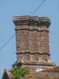 Image for Anderson Manor Chimneys - Anderson, Dorset, UK