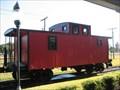 Image for Pinellas Historical Caboose - Pinellas Park, FL