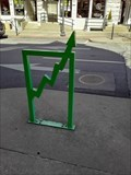 Image for Stock Uptick Bicycle Tender - Fayetteville AR