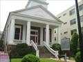 Image for First Presbyterian Church – Greeneville, TN