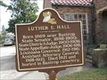 Image for Luther E. Hall - Bastrop, Louisiana