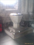 Image for Baptism Font, All Saints Church - Dunterton, Devon