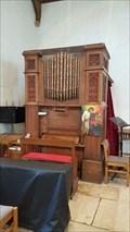 Image for Church Organ - St Peter & St Paul - Great Casterton, Rutland