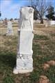 Image for Charles F. Lanter - Eastview Memorial Park - Vernon, TX
