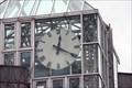 Image for Fulton County Court House Clock - Atlanta, GA