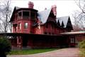 Image for Mark Twain House - Hartford, Connecticut