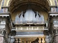 Image for Organ - Sant'Agnese in Agone - Roma, Italy