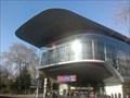 Image for Centre international de congrès de Tours
