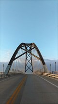 Image for New York / Vermont Crossing via Lake Champlain Bridge - NY185 / VT 17