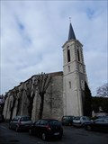 Image for Eglise d Aytre,France