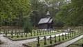 Image for Military Cemetery Ukanc - Bohinjsko jezero / Slowenien