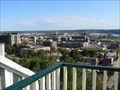 Image for Dubuque from the Fenelon Place Elevator