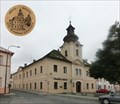 Image for No. 2234, Mesto Bochov, Czech Republic