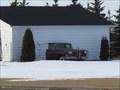 Image for The Accelerator Got Stuck - Riviere Qui Barre, Alberta