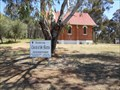 Image for St Martin's Anglican Church - Wandering,  Western Australia