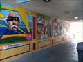 Image for Four murals at CSUSM  -  San Marcos, CA