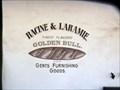 Image for Racine and Laramie San Diego's First Tobacconists  -  San Diego, California