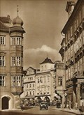 Image for Malé námestí (1930) - Praha, Ceská republika