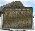 Image for Historic Court Square – Elba, AL