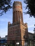 Image for Der Lüneburger Wasserturm - Lüneburg, Germany
