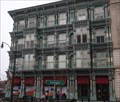 Image for Perry Building - Court Street Historic District - Binghamton, NY