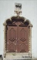 Image for Portal da  Igreja Paroquial de S. Lourenço-Maiorga-Portugal