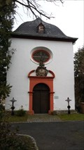 Image for Heilig-Kreuz-Kapelle der Familie von Meurer - Bad Breisig - RLP - Germany