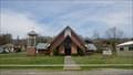 Image for Dungannon United Methodist Church ~ Dungannon, Virginia