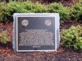 Image for USA DIA Nippon Butoku Kai Peace Monument - Virginia Beach VA