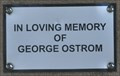 Image for George Ostrom ~ Silvis, Illinois