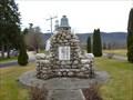 Image for East Canaan Veterans Memorial Bell - East Canaan, CT