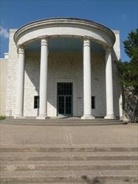 Museum Of Nature And Science Dallas Planetarium