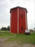 Image for Hague Water Tower - Hague, Saskatchewan