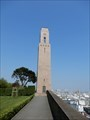 Image for US Naval monument Tour Rose - Brest,France