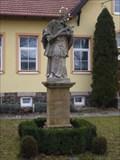 Image for Sv. Jan Nepomucký - Podoli, Czech Republic