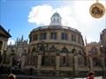 Image for No.  22, Sheldonian Theatre - Oxford, Oxfordshire, UK