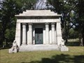 Image for Amasa B. Watson Mausoleum - Grand Rapids, Michigan