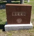 Image for Reed Family - Bartlesville, OK USA