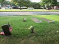 Image for Ward Family Cemetery, Virginia Beach, VA