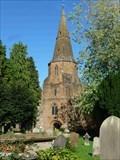 Image for St Nicholas, Kenilworth, Warwickshire, England