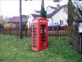 Image for K9 Telephone Box, Wicken Bonhunt, Essex, UK