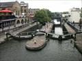 Image for Camden Town Locks - London, England, UK