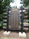 Image for Illinois Central War Memorial - Union, IL