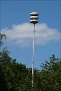 Image for Luchtalarm - Schoonebeek NL