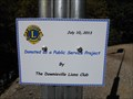 Image for Downievillle/ HW 49 Lions Heliport - Sierra County CA